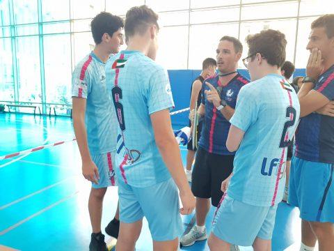 [Interviews] Sports d'équipes : l'avis des coachs sur la cohésion, atout indispensable