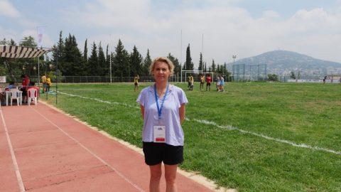 Marie-Christine Lefranc « je souhaite que l'esprit JIJ puisse perdurer le plus longtemps possible »