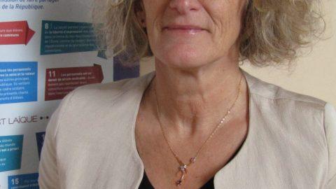 Liliane Menissier: «Une éducation sportive et citoyenne»