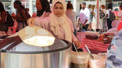 Un village d'accueil libanais pour les JIJ 2019