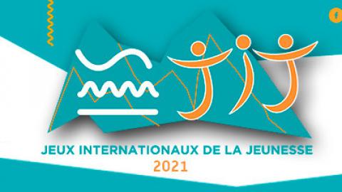 Jeux internationaux de la jeunesse, édition 2021