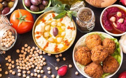 La gastronomie au Liban